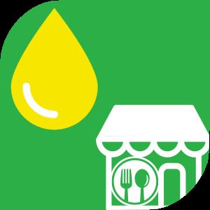 raccolta oli vegetali imprese milano
