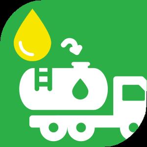 raccolta rifiuti oleosi