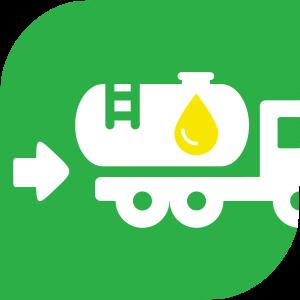 trasporto rifiuti oleosi