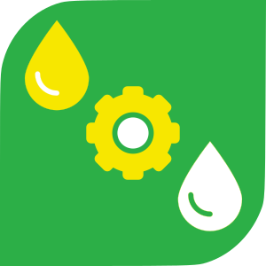 trattamento rifiuti oleosi