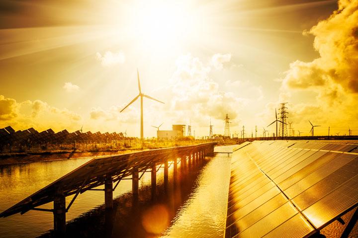 smaltimento e trasporto rifiuti settore energia