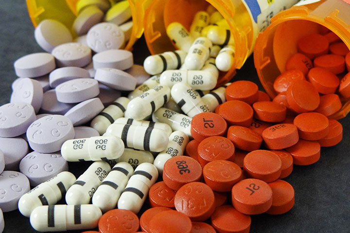 smaltimento e trasporto rifiuti settore farmaceutico