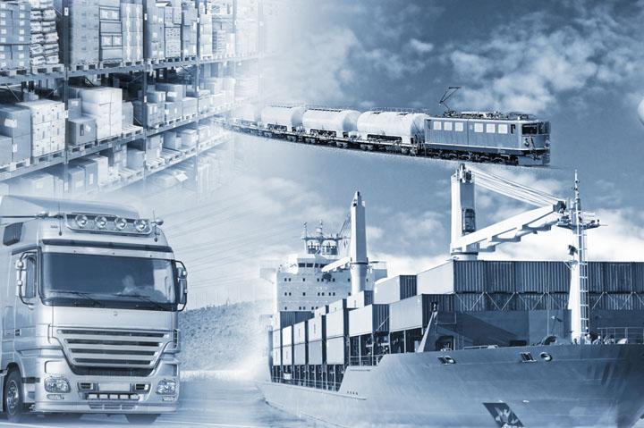smaltimento e trasporto rifiuti settori logistica e trasporti