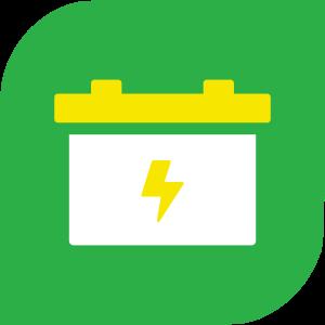 smaltimento batterie auto