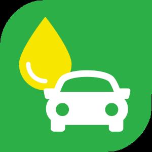 smaltimento lubrificanti e olio motore